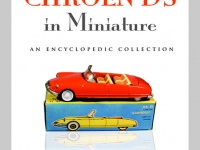 Citroen DS in Miniature - an Encyclopedic Collection Image 1