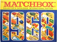 Matchbox 1968 Collector's International Edition Image 1
