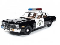 1975 Dodge Monaco Police Pursuit (Chips) Image 1