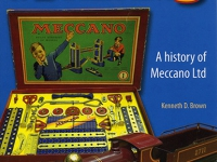 Factory of Dreams A History of Meccano Ltd 1901-1979 Image 1