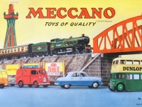 Toys of Quality 1957 UK Edition Image 1