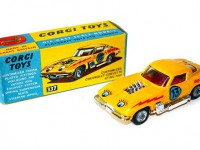 Customized Chevrolet Corvette Sting Ray Image 1