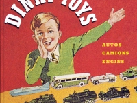 Dinky Toys - Autos, Camions, Engins Image 1