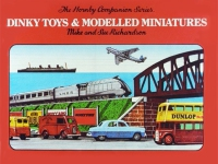 Dinky Toys & Modelled Miniatures Image 1
