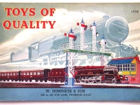 Toys Of Quality 1938 Image 1