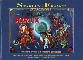 Starlux - Tome 1 Image 1