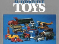 Cast Iron Automotive Toys Image 1